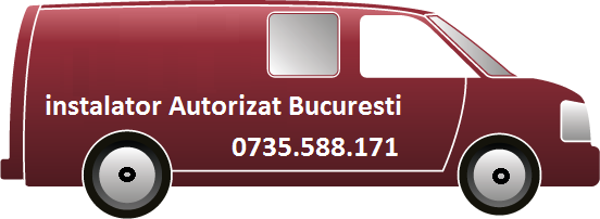 instalator autorizat in bucuresti